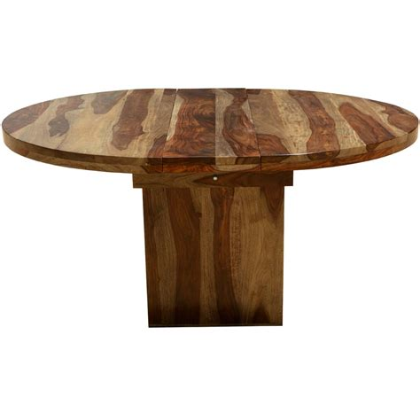 solid wood round dining table circle on the square solid wood round dining table w extension