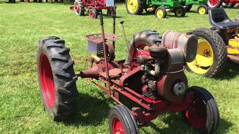 Vintage Garden Tractors by Lawn Garden Tractor Magazine Extravaganza And Southern