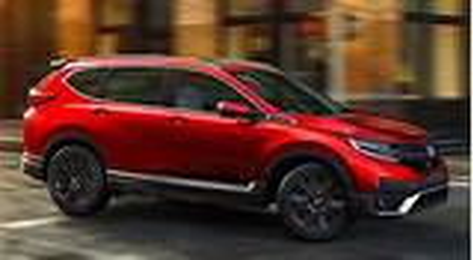 Promising Honda SUV Offerings
