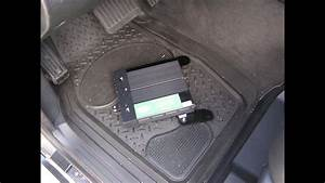 Range Rover Amplifier  Cd Changer  Sub Removal And More