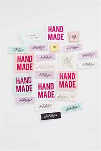 4 ways to make your own clothing labels with hpx360 see With custom made by labels