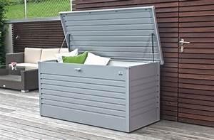 Biohort Freizeitbox 160 : biohort hobbybox 160 brand solide ~ Orissabook.com Haus und Dekorationen