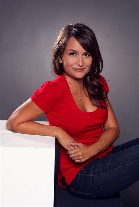 Solène CHAVANNE - Animatrice et présentatrice télé