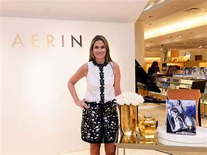 What's the One Beauty Product Aerin Lauder Swears By?
