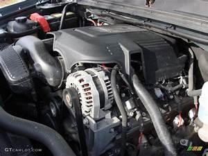 2008 Chevrolet Silverado 1500 Lt Crew Cab 5 3 Liter Ohv 16
