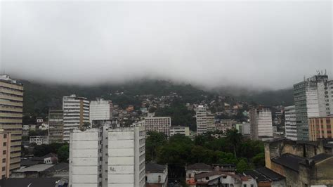 Confira como fica o tempo em Cachoeiro e região neste ...