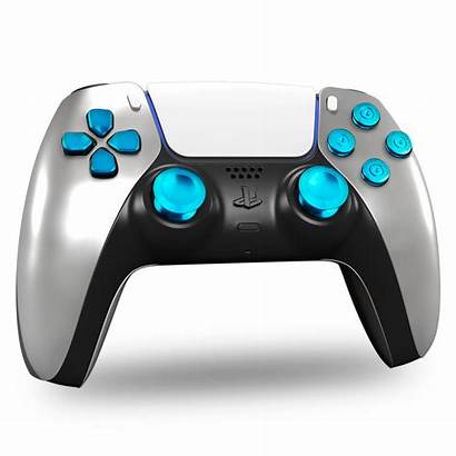 Ps5 Manette London Sony Pad Draw