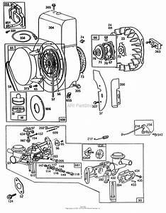 Toro 62923  5 Hp Lawn Vacuum  1990  Sn 0000001