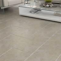 ceramic tile floor Calcuta Natural Stone Effect Ceramic Floor Tile, Pack of 9 ...