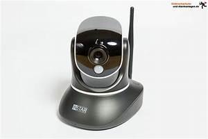 Wlan überwachungskamera Test : video berwachung test instar in 6014 hd wlan kamera ~ Orissabook.com Haus und Dekorationen