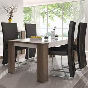 Le Salle à Manger Moderne by Table Exotique