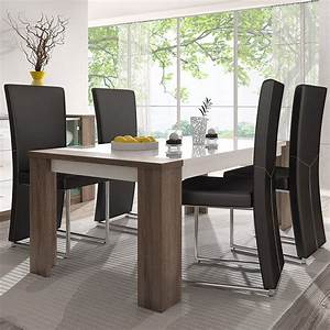 table exotique With table a manger moderne