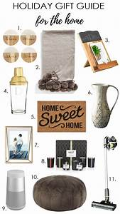 Holiday Gift Guide 2017 Blog Hop