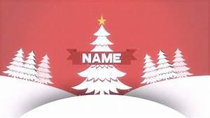 Top Free Christmas Intro Templates