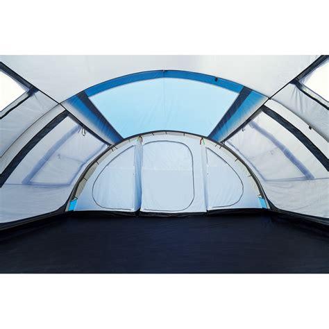 tente tunnel 3 chambres tente 6 places vivario 6 jamet planète plein air