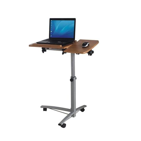 computer desk with laptop stand portable laptop desk stand aidata portable laptop desk