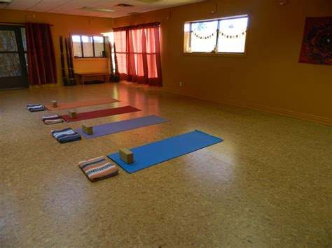 cork flooring for studio own yoga optimal wellness niagara
