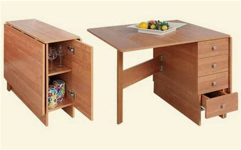 table de cuisine rabattable table cuisine escamotable ou rabattable view images table