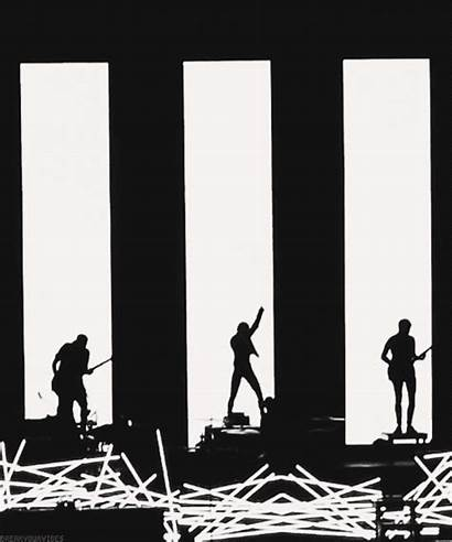 Paramore Hayley Williams Background Band Jeremy Davis