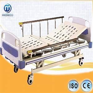 China Hospital Bed  A5 Three