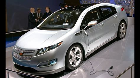 Hybrid And Electric Cars 2016 by Next Generation Chevrolet Volt 2016 Hybrid Electric Cars