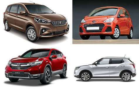 New Upcoming Car by Upcoming Cars In India Expected Launches In 2018 2019