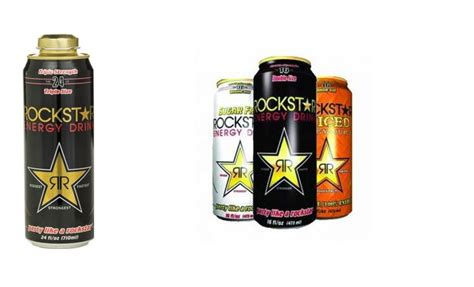 10 Best Energy Drink Brands in the World