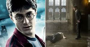 harry potter the 10 worst things harry himself did
