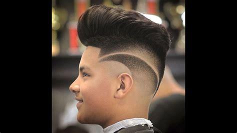 hairstyle rambut pria gaya rambut pria indonesia  gaya