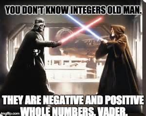 Star Wars Darth Vader Meme