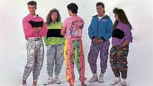 Kleidung 90er Party : 18 voorbeelden van hoe hilarisch wij erbij liepen in de 90 39 s ~ Frokenaadalensverden.com Haus und Dekorationen