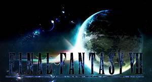 Final Fantasy 7 By Eternal Waves On DeviantART