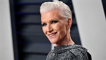 Model Maye Musk Discusses New Book of Life Lessons, 'A ...