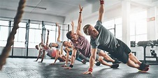 This Year, Make Your Fitness Resolution Stick - The New ...