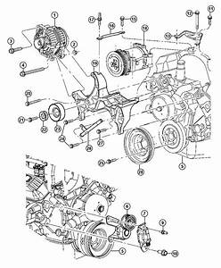 Dodge Dakota Used For  Bolt And Washer  Used For  Screw