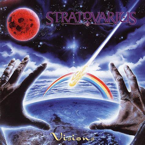 Stratovarius - Destiny & Visions Of Europe (Live) - 2016 ...