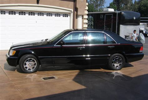 Purchasing from japan is quite simple and even. 1995 MERCEDES-BENZ S600 4 DOOR SEDAN - 49766