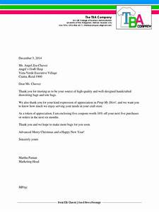 Sample Good News Message Letter