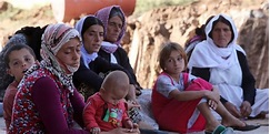 Yazidi Religious Beliefs: History, Facts And Traditions Of ...