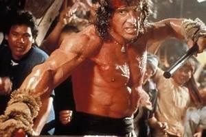 Rambo Marathon   Bill's Movie Emporium