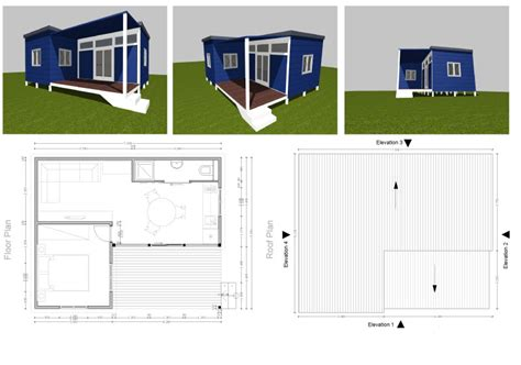 granny flat  modular buildings