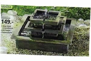 Solarbrunnen Für Den Garten : solarbrunnen in kreuzwertheim sonstiges f r den garten ~ Lizthompson.info Haus und Dekorationen