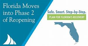 Florida Moves Into Phase 2 Of Reopening Safe Smart Step
