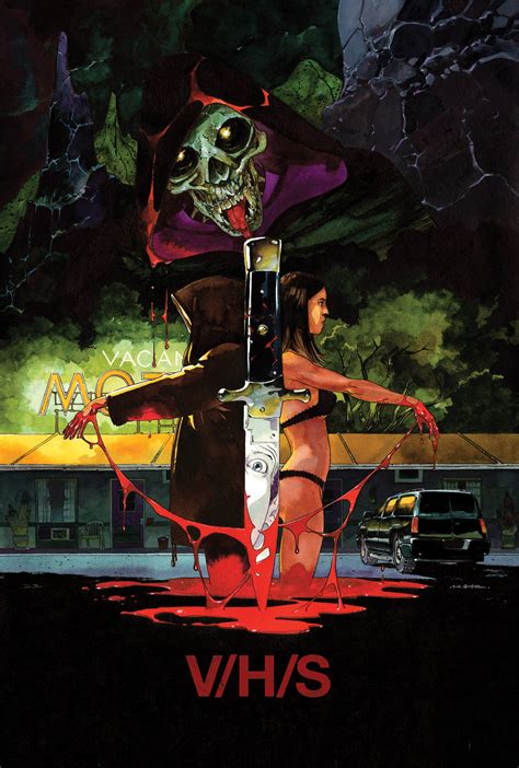 posters holy motors  plenty  horror