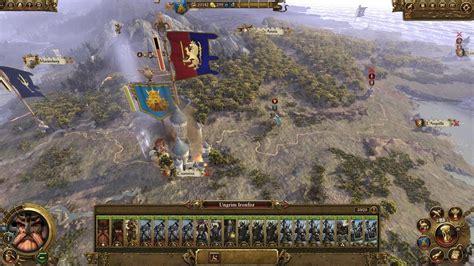 total war warhammer review gaming nexus