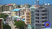 Mogadishu Capital City of Somalia 2018 HD VIDEO - YouTube