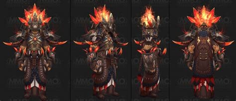 shaman legion armor pvp season elite sets bestial wrath hotfixes ptr tweets heroes contest aug mmo champion