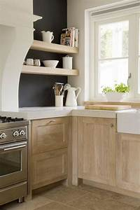 Light wood kitchen cabinets transitional kitchen for Best brand of paint for kitchen cabinets with natural wood wall art