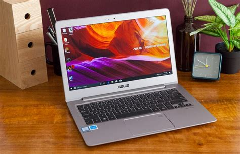 asus zenbook ux330ua 2017 8th review and benchmarks