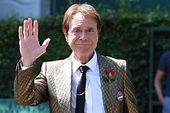 UK rock icon Cliff Richard wins BBC privacy case